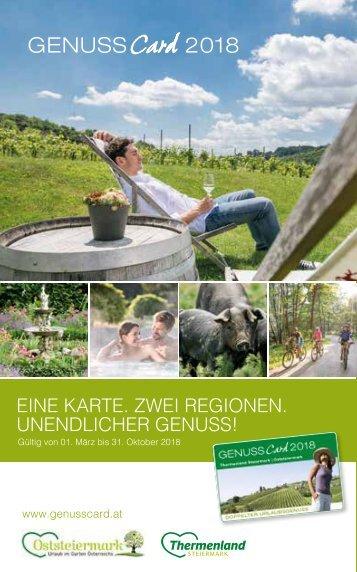 GenussCard_Broschüre_2018