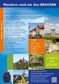 """Pauschalprogramm """"Der Harzer Hexen-Stieg ruft"""" - Seite 2"""