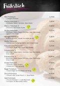 Milchbar Attendorn Speisekarte - Seite 4