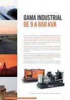2018 - Catálogo Gama Industrial - ES - Page 3