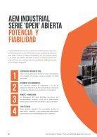 2018 - Catálogo Gama Industrial - ES - Page 4