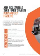 2018 - Gamme Industrielle catalogue - FR - Page 4