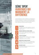 2018 - Gamme Industrielle catalogue - FR - Page 7