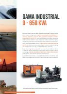 2018 - Catálogo Gama Industrial - PT - Page 3