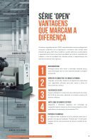 2018 - Catálogo Gama Industrial - PT - Page 7