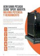 2018 - Catálogo Gama Pesada - ES - Page 4