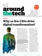 CIO & LEADER-Issue-01-April 2018 (1) - Page 6