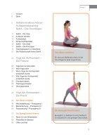 Yoga - Seite 6