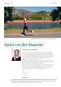 "Vonovia Kundenmagazin ""zuhause"" Frühjahr 2018 - Page 3"