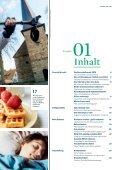 "Vonovia Kundenmagazin ""zuhause"" Frühjahr 2018 - Page 5"