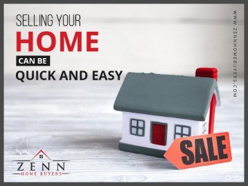Are You Looking to Sell Your House in Orlando?