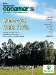 Jornal Cocamar Maio 2018