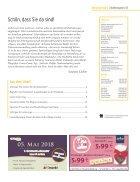 Stadtmagazin Mai - Seite 3