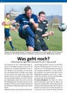 Blinklicht Nr. 6 Saison 2017/2018 - Page 4