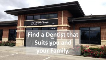Things You Should Know Before Visit Dentist
