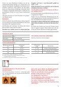 Bedes gennemlæst omhyggeligt før idrifttagning DK - Buschbeck - Page 7