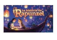 Cuento Rapunzel