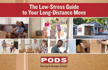 Low-Stress-Long-Distance-Move