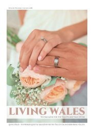 Living Wales WINTER WEDDING 2018 Web