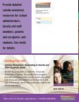 LifeLines Suicide Prevention Program - Page 4
