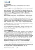 Nettleieavtale - Hafslund Nett - Page 7
