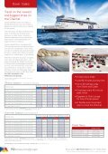 minicruise - P&O Ferries - Page 4