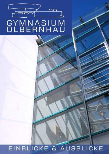 GYMNASIUM OLBERNHAU - Tobias Baldauf