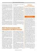 """Etter in Nittenau: """"Alles, was Recht ist"""" - Bayerischer Lehrer - Seite 5"""
