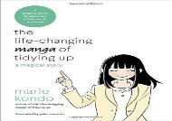 BEST PDF  The Life-Changing Manga of Tidying Up: A Magical Story FOR IPAD
