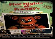 Download PDF The Freddy Files (Five Nights at Freddy s) [DOWNLOAD]