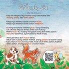 Bacaan Bertahap - Bahasa Arab - Tiga Sahabat - Page 3