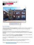 Susteren, Marktstraat 19 - Page 2