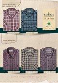 ewo Hemden Katalog Frühjahr / Sommer 2018 - Page 5