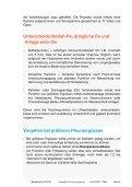 B-Probleme: Pleuraerguss und Pleurapunktion - Seite 6