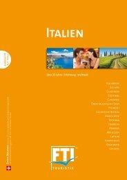 FTIS Italien So12