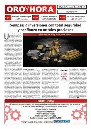 Oro y Hora nº146