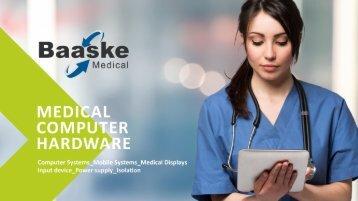 Baaske Medical GmbH Unternehmensbeschreibung