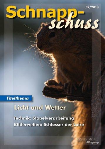 Schnappschuss 02/2018