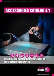Accessories Catalog 4.1