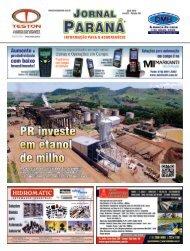 Jornal Paraná Abril 2018