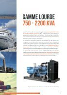 2018 - Catalogue Gamme Lourde - FR - Page 3