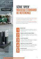 2018 - Catalogue Gamme Lourde - FR - Page 7