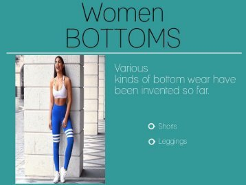 Women's Activewear Leggings | Bombshell Sportswear USA