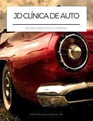 CATÁLOGO DE REVISÕES JD CLÍNICA DE AUTO