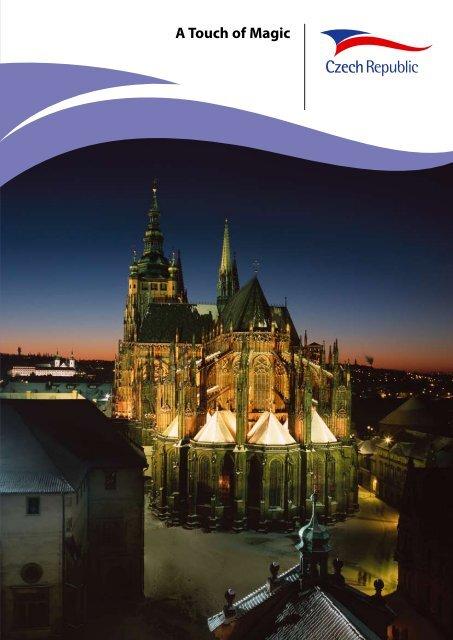 A Touch of Magic - Czech Tourism