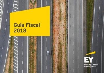 EY Guia Fiscal 2018