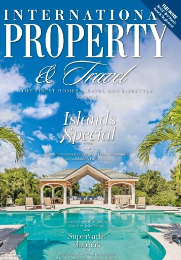 International Property & Travel Volume 25 Number 3