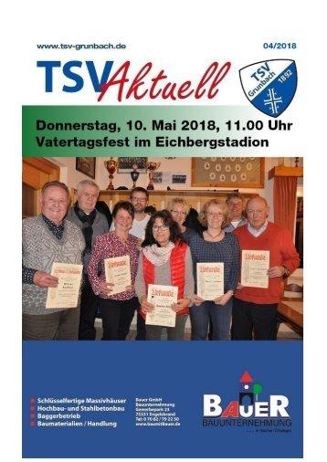TSV-Aktuell 2018-04