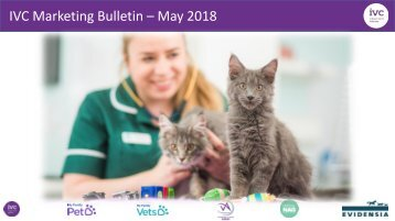 Marketing Bulletin - May