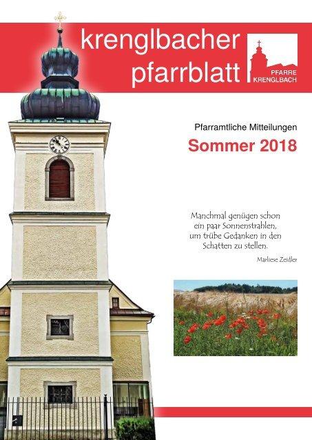 gesunde gemeinde - Gemeinde Krenglbach
